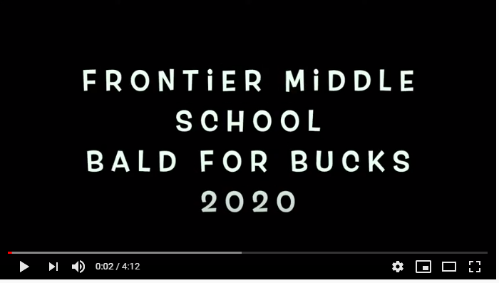 FMS Bald for Bucks 2020