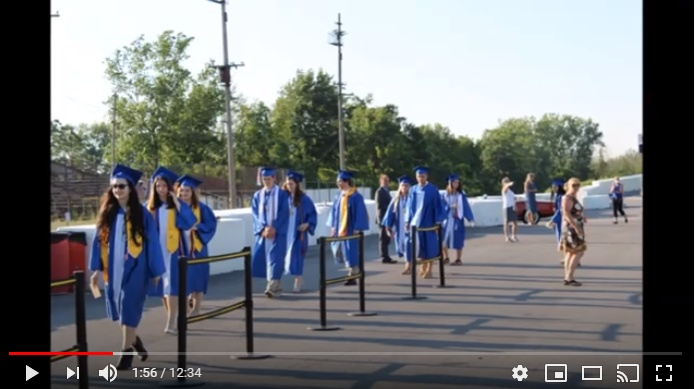 FHS Graduation Slideshow
