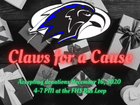 Claws for a Cause