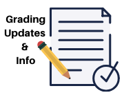 Grading Updates and Information
