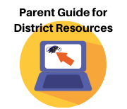 Parent Guide to District Resources
