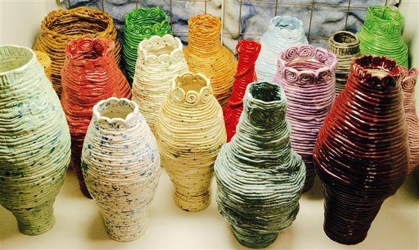 Hartnett Mr Ceramics